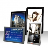 Exhibit Pop-up Displays